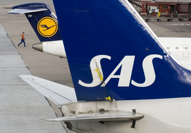 Aeroplans - SAS et Lufthansa, un marriage de raison