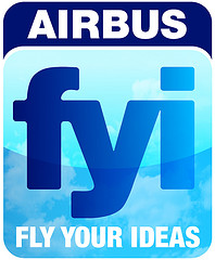 Aeroplans - Airbusz Fly Your Ideas