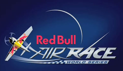 Aeroplans - Logo Red Bull Air Race