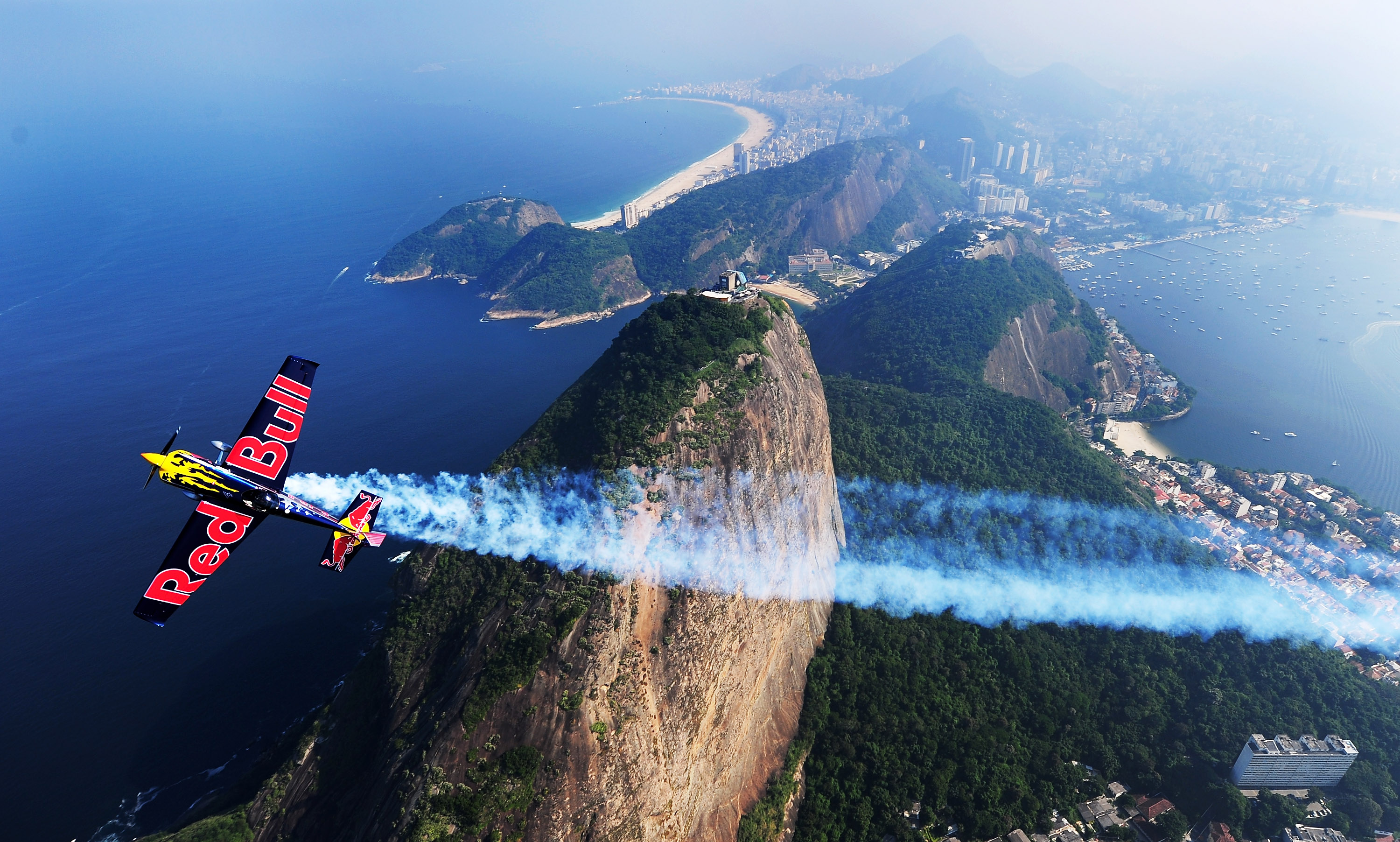 Aeroplans - Kirby Chambliss by Mike Hewitt / Getty Images for Red Bull Air Race